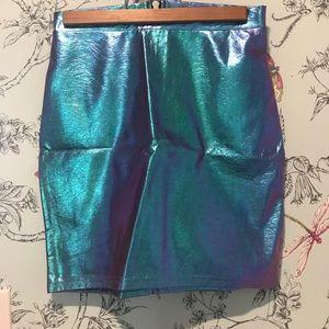 BM skirt